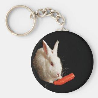 Custom pet photo your animal keychain