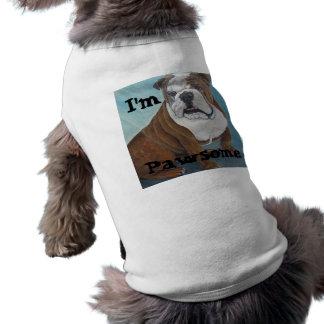 custom pet portrait Pet T-Shirt