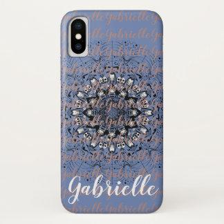 Custom phone case name design