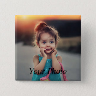 Custom Photo Button