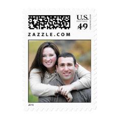Custom Photo Design Postage at Zazzle