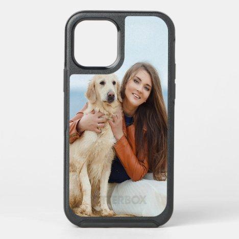 Custom Photo iPhone 12 Otterbox Symmetry Case