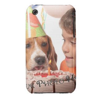 Custom Photo iPhone 3 Case