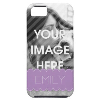 Custom Photo iPhone 5 Case