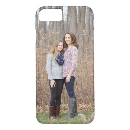 Custom photo iPhone case - or any smart phone!