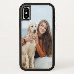 Custom Photo iPhone X, Tough Xtreme Phone Case