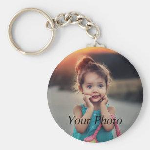 photo keychains design your own keychains today zazzle