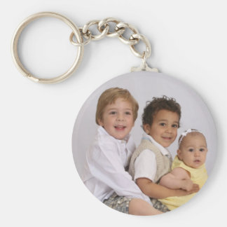 Custom Photo Keychains - Your own Photo!