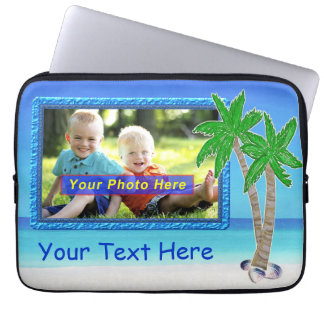Custom Photo Laptop Cover 15 inch to 17 inch Cases Computer Sleeve