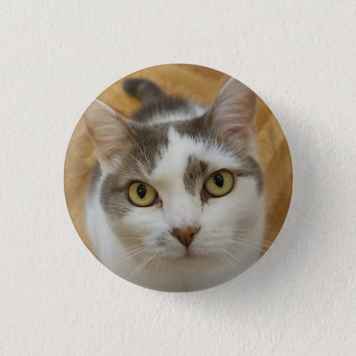 Custom Photo Or Other Image Pinback Button