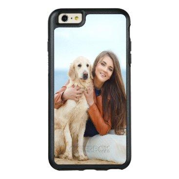 Thank_You_Always Custom Photo OtterBox Apple iPhone 6/6s Plus Case