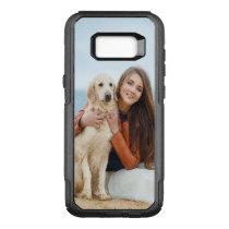 Custom Photo OtterBox Samsung Galaxy S8  Case