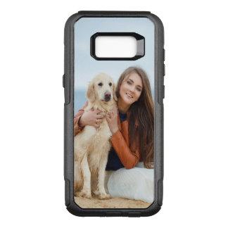 Custom Photo OtterBox Samsung Galaxy S8+ Case