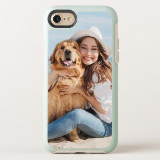 Custom Photo OtterBox Symmetry iPhone 8/7 Case
