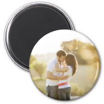 Custom Photo Personalized Magnet