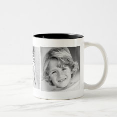 Custom Photo Personalized Mug at Zazzle