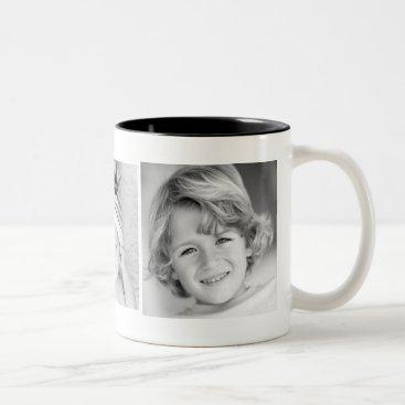 jenniferstuartdesign Custom Photo Personalized Mug
