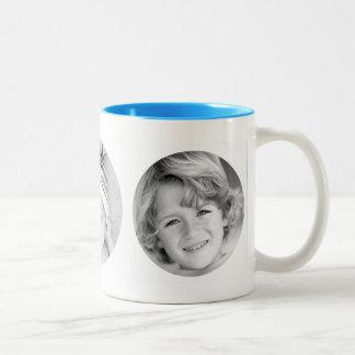 Custom Photo Personalized Mug