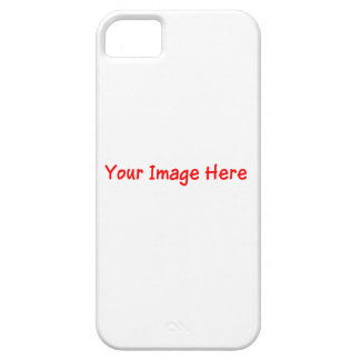 Custom Photo Personalized Selfie Carla's Fave iPhone SE/5/5s Case