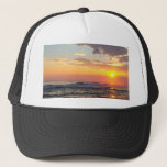 """Custom Photo Personalized Trucker Hat<br><div class=""""desc"""">Upload a photo and easily create your personalized trucker hat. You can TRANSFER this DESIGN on other Zazzle products and adjust it to fit most of the Zazzle items. You can also click the CUSTOMIZE button, then click ADD TEXT to add your text to the photo. Thank you for choosing...</div>"""