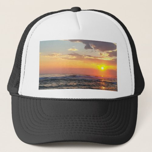 Custom Photo Personalized Trucker Hat