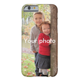 Custom Photo Phone Case