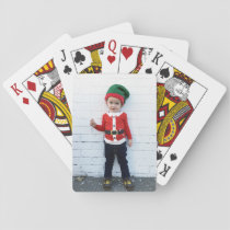 Custom Photo Playing Cards Personalized Card Deck