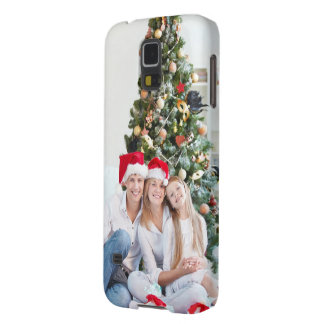 Custom Photo Samsung Galaxy S5 Case