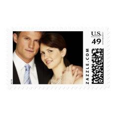 Custom Photo Stamps at Zazzle