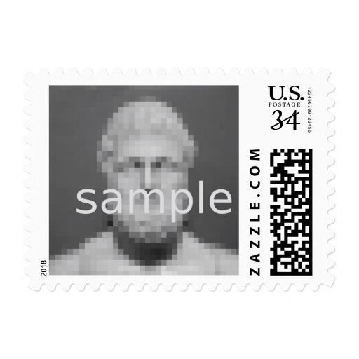 Custom photo stamps Add your image here