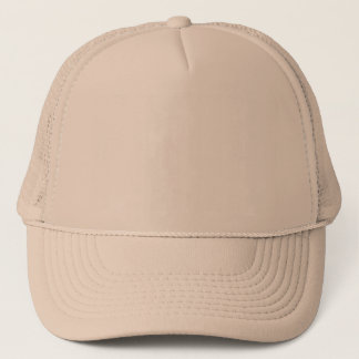 Custom Photo Trucker Hat