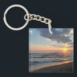 """Custom Photo Two-Sided Personalized Keychain<br><div class=""""desc"""">Upload two photos and easily create your personalized photo keychain. You can TRANSFER this DESIGN on other Zazzle products and adjust it to fit most of the Zazzle items. You can also click the CUSTOMIZE button to add, delete or change details like background color, text, font, or some graphics. Standard...</div>"""
