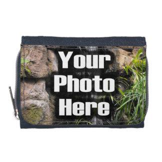 Custom Photo Women's Wallet