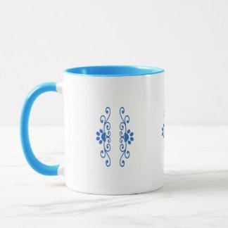 Custom Photo! Worlds Greatest Bo-Dach Mug