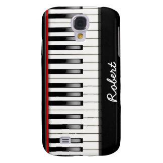 Custom Piano CaseMate HTC Vivid Tough Case Galaxy S4 Covers