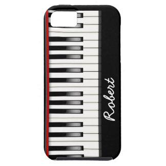 Custom PIano iPhone 5 Vibe Universal Case iPhone 5 Case