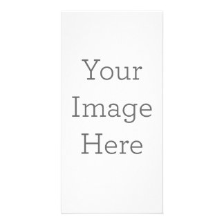 Custom Picture Card