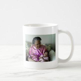 Custom picture coffee mug