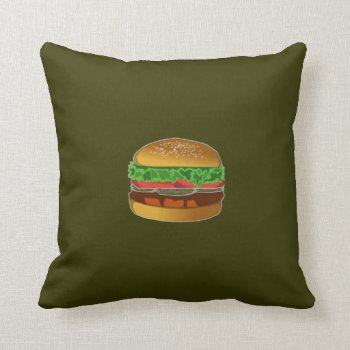 Custom Pillow by creativeconceptss at Zazzle