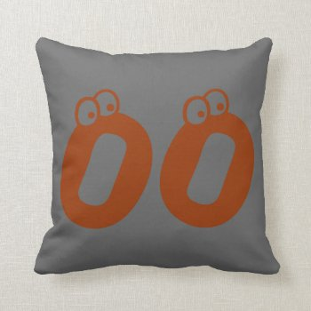 Custom Pillow-- Ink Spots Throw Pillow by creativeconceptss at Zazzle