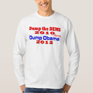 Custom Political T-shirts and Hoodies