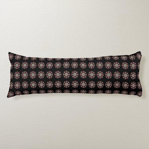 custom polyester body pillow 20 x 54 zazzle. Black Bedroom Furniture Sets. Home Design Ideas