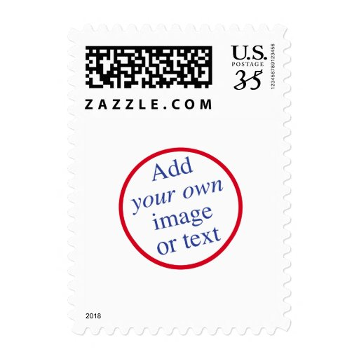 how to make your own postage stamps