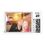 Custom Postage Stamps, Customize your own!