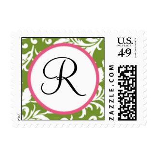 Custom Postcard Stamps