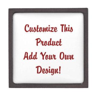 Custom - Premium Gift Box