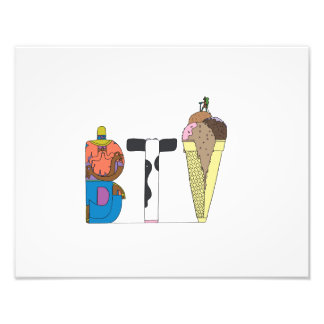 Custom Print | BURLINGTON, VT (BTV)