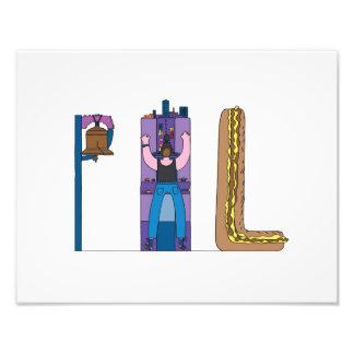 Custom Print | PHILADELPHIA, PA (PHL)