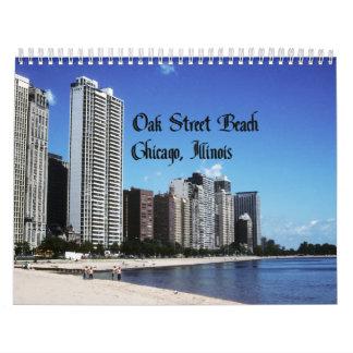 Custom Printed Calendar United States