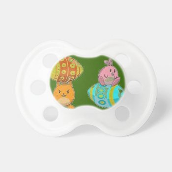 Custom Prints Baby Pacifier by CREATIVEforKIDS at Zazzle